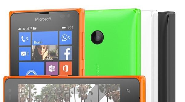 Lumia 532 main