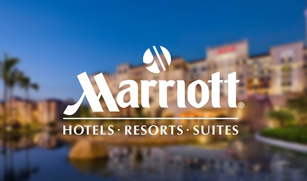 Marriott main