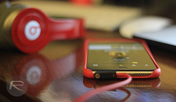 Music app main