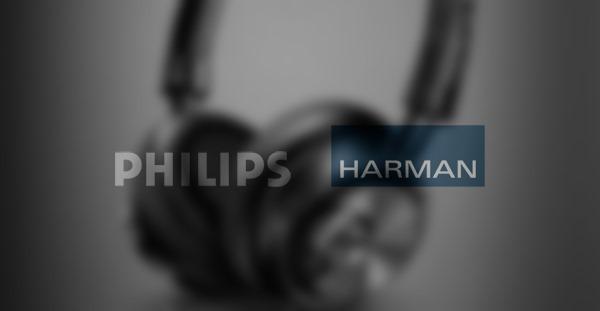 Philips Harman main