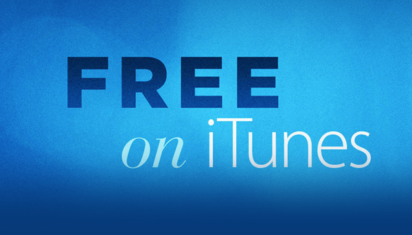 Apple Launches New 'Free On iTunes' Section Featuring Free