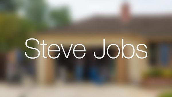 Steve Jobs main