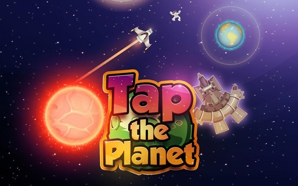 Tap the Planet