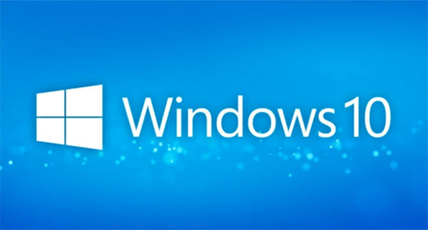 Windows 10 main