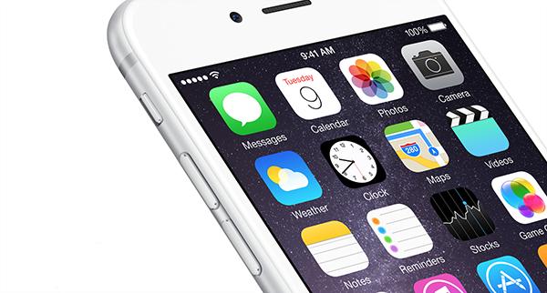 iOS-8-iphone