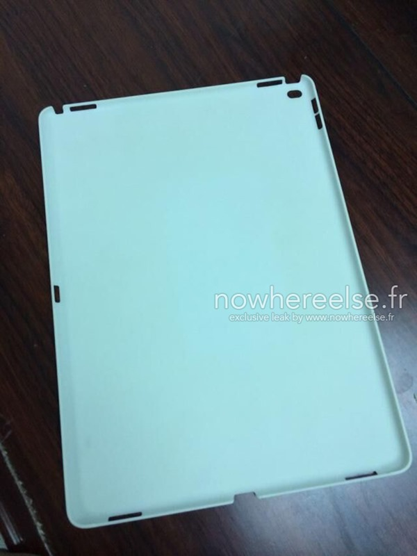 iPad Air Plus case