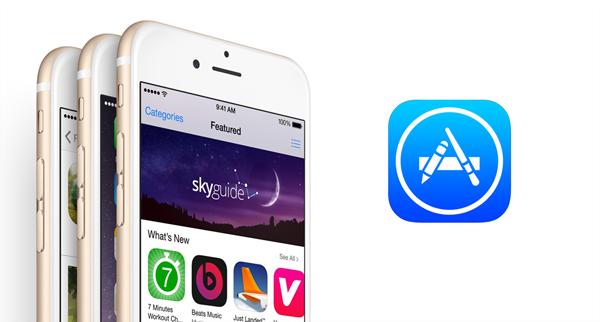 iPhone-6-App-Store
