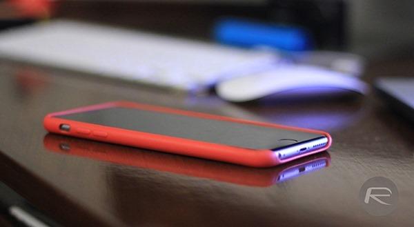 iPhone main
