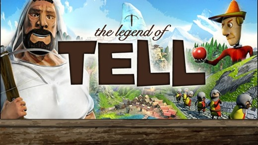 legend of tell