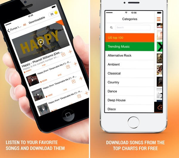 This Downloader For iPhone Lets You Download SoundCloud