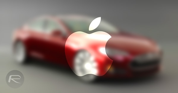 Apple Car main