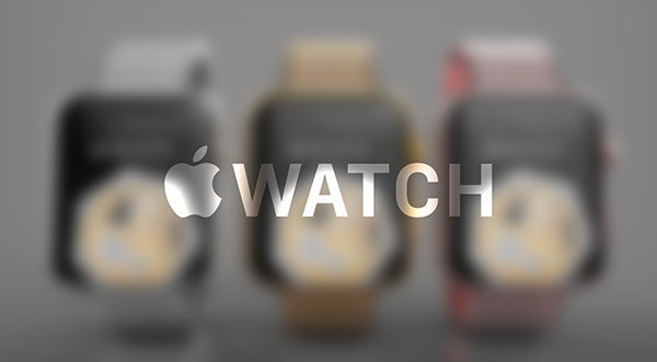 Apple Watch diamond main