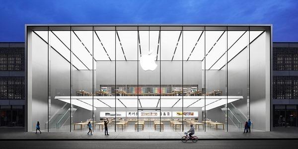 China-retail