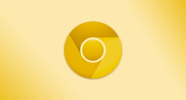 Chrome Canary main