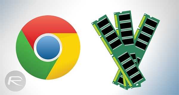 Chrome Memory main