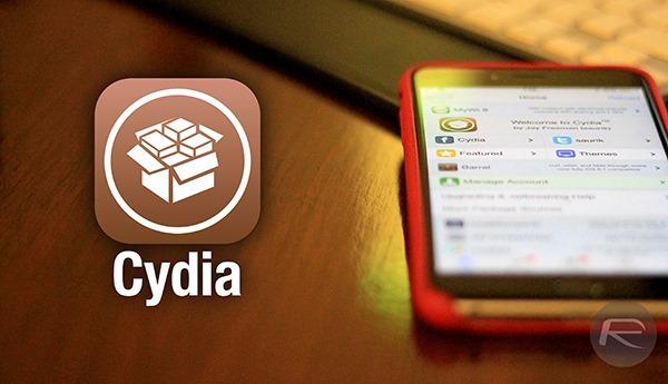 Cydia Main