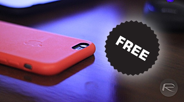 Free apps iPhone main