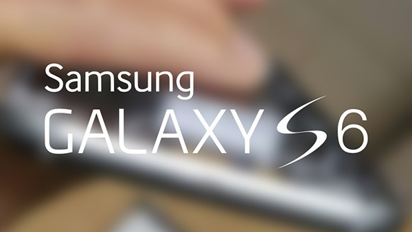 Galaxy S6 chasis leak main