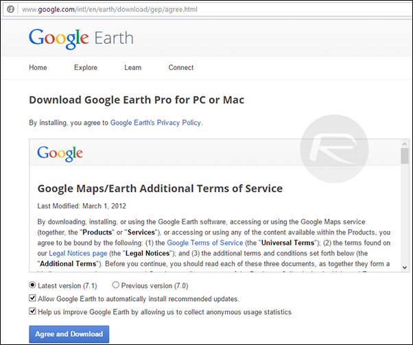 How To Download Google Earth Pro For Free Legally 399 Value