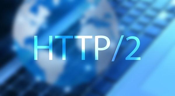HTTP2 main