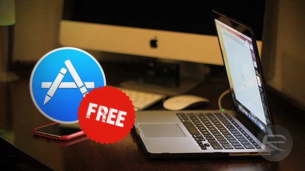 Mac Apps Sale: Download 5 Apps Worth $25 Absolutely Free