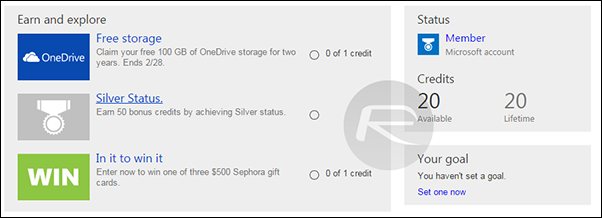 How To Get 100GB Of Free OneDrive Storage For 2 Years | Redmond Pie