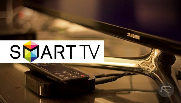 Samsung Smart TV main