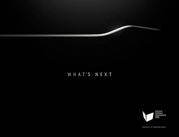 Samsung invite S6