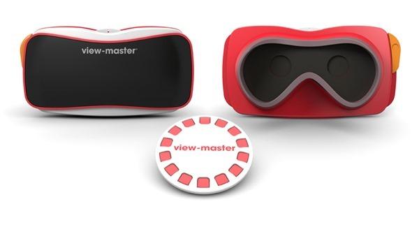 View Master main