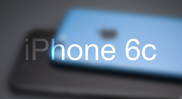 iPhone 6c main