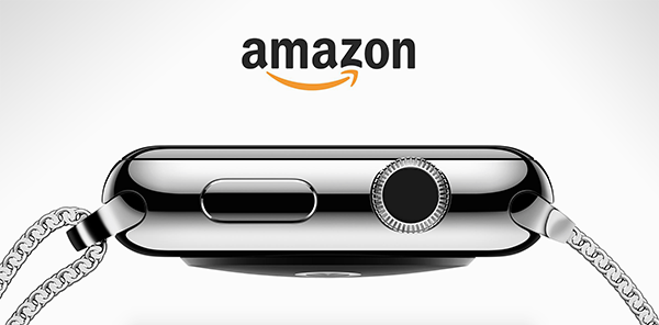 Amazon Apple Watch main