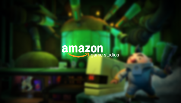Amazon game studios main