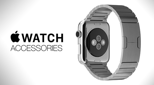 Apple Watch Accessories main