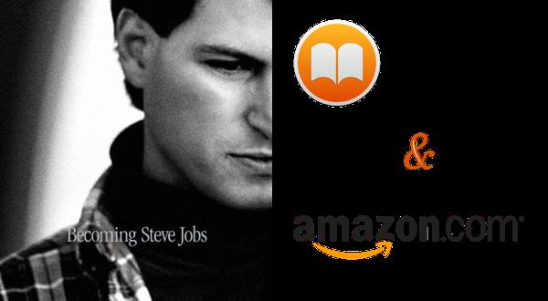 Becoming Steve Jobs book main