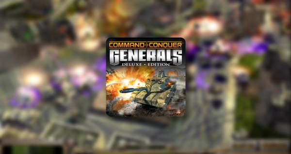CC Generals mac main