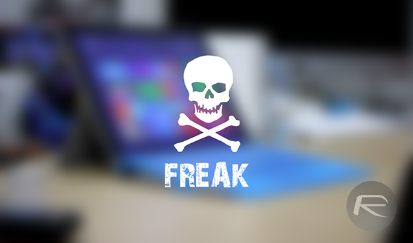 Freak main