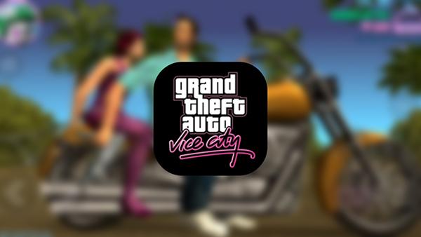 GTA Vice City main