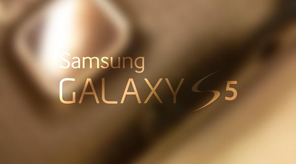 Galaxy S5 fire main