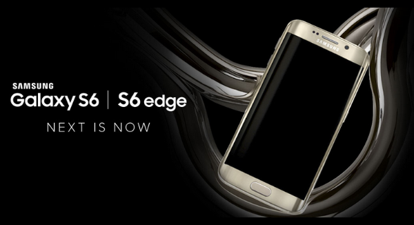 Galaxy S6 S6 Edge main
