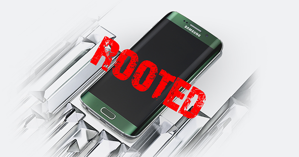 Galaxy S6 root main