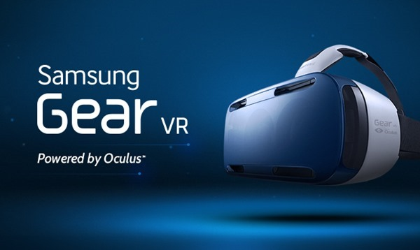 Gear VR S6