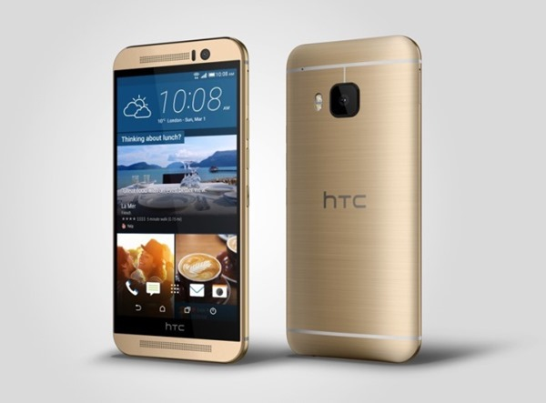 HTC One M9 Official (1)