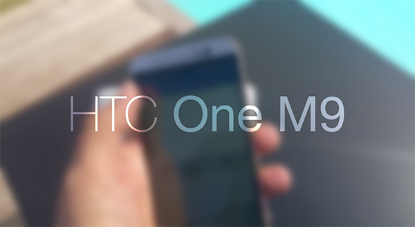 HTC One M9 leak main