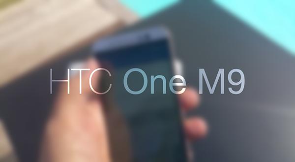 HTC One M9 leak main