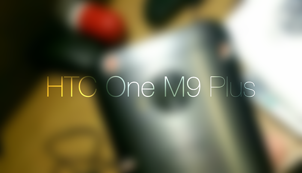 HTC One M9 plus main
