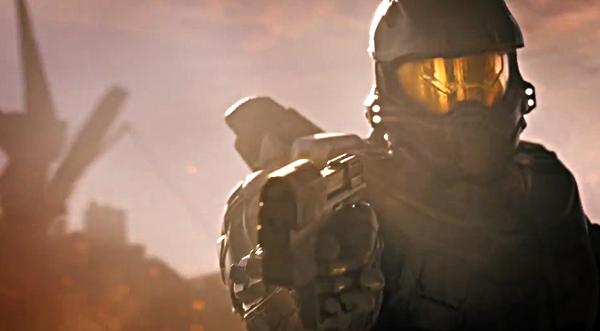Halo 5 Main