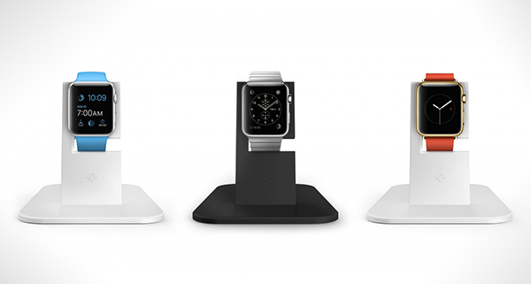 HiRise for Apple Watch main