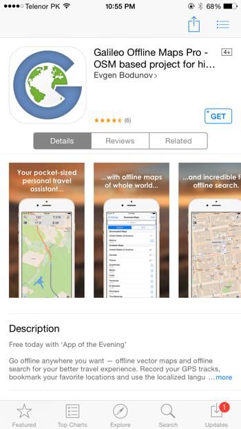 Rp Data App Iphone