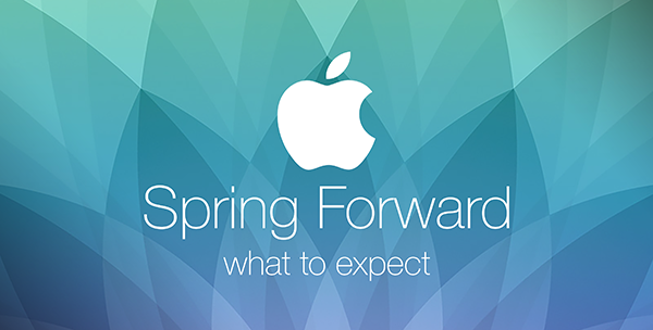 Spring forward what to expect main