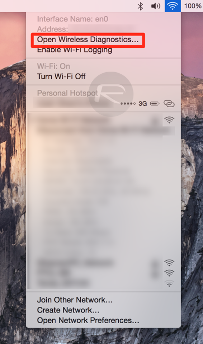 Use Wi-Fi Channel Scanner On Mac To Find Best Channel And